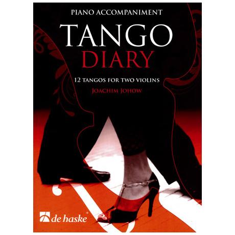 Johow, J.: Tango Diary