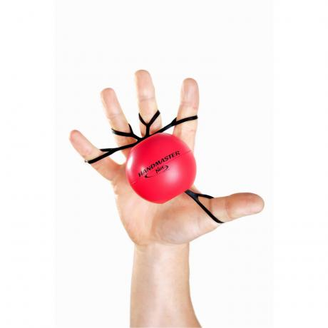 HANDMASTER Plus hand trainer