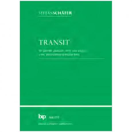 Schäfer, S.: Transit (Oktett)