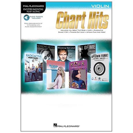 Chart Hits (+Download Code)