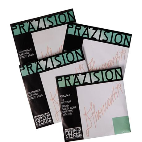 THOMASTIK Präzision cello strings SET