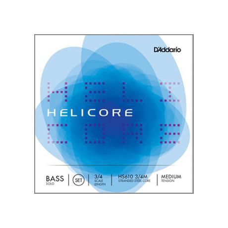 D'ADDARIO Helicore Solo HS612 bass string E