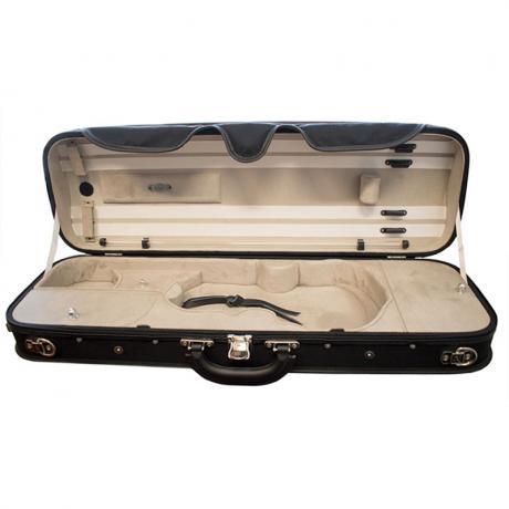 NEGRI Milano violin case