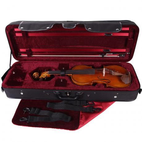 PACATO Livorno violin case