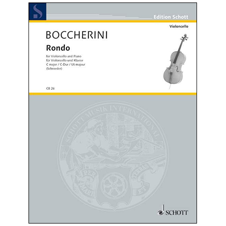 Boccherini, L.: Rondo C-Dur