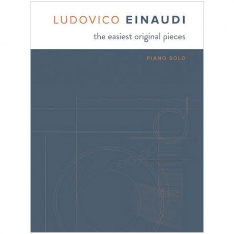 Einaudi, L.: The easiest original pieces