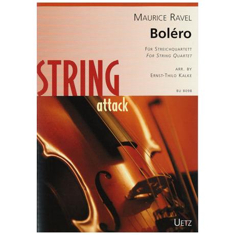 Ravel, M.: Bolero
