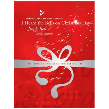 Anderson, D. C.: I Heard the Bells on Christmas Day / Jingle Bells