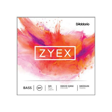 D'ADDARIO Zyex bass string A