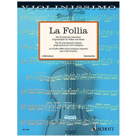 Birtel, W.: La Follia