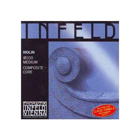 THOMASTIK Infeld blue violin string E