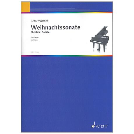 Wittrich, P.: Weihnachtssonate