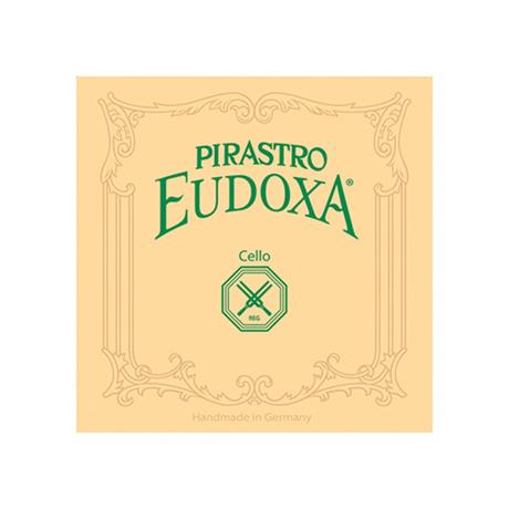 PIRASTRO Eudoxa cello string C