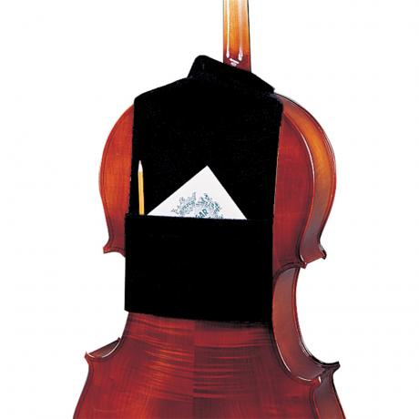 PACATO Cello accessory pocket