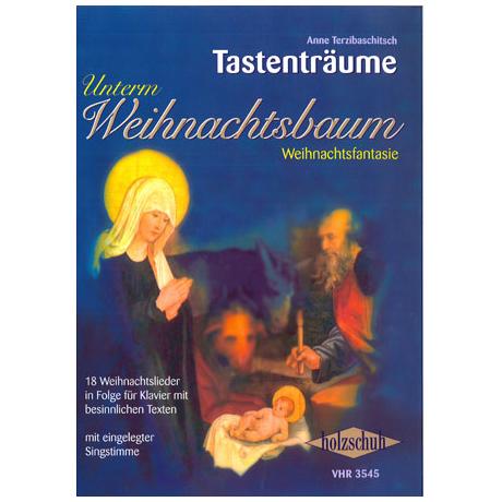 Terzibaschitsch, A.: Unterm Weihnachtsbaum