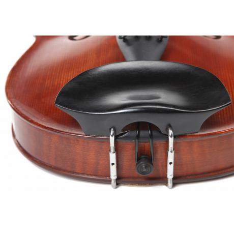 FLESCH ebony chin rest