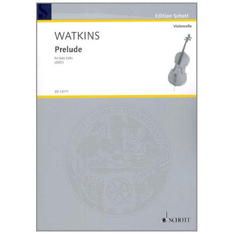 Watkins, H.: Prelude