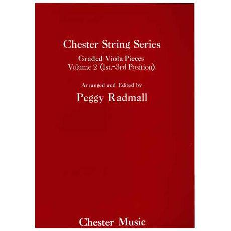 Chester String Series Band 2