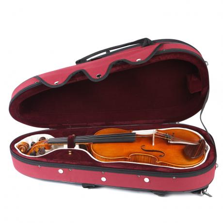 PACATO Trekking Junior violin case