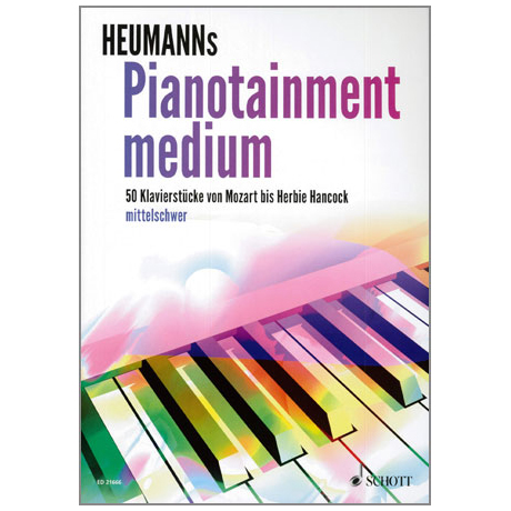 Heumann, H.G.: Pianotainment medium