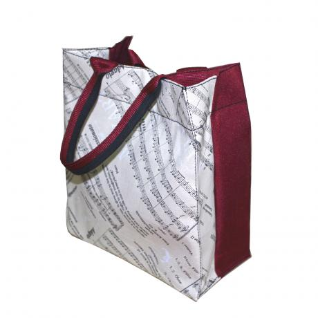 Mini city bag Opera