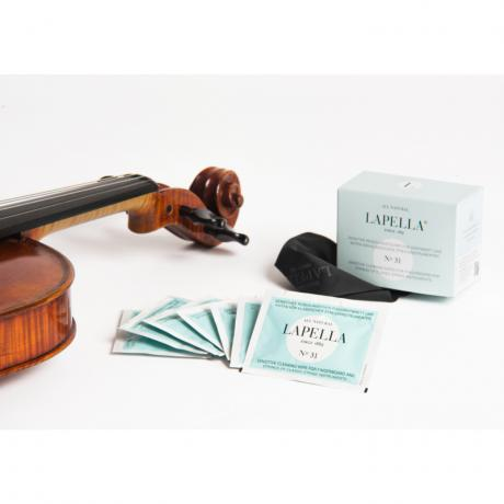 LAPELLA No.31 Sensitive cleaning wipes