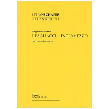 Leoncavallo, R.: I Pagliacci - Intermezzo