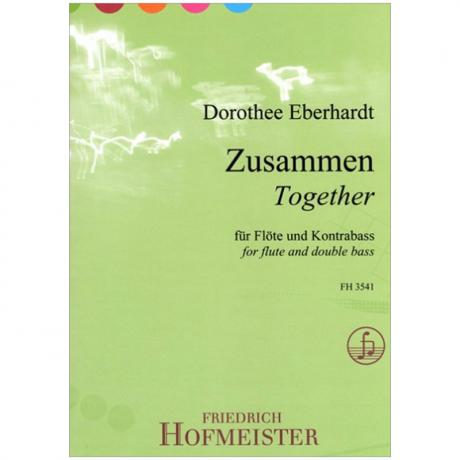 Eberhardt, D.: Zusammen (2015)