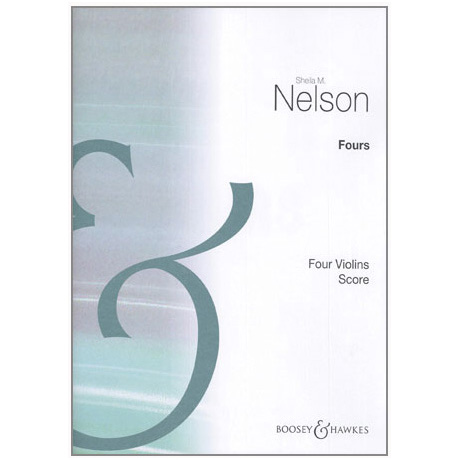 Nelson, S. M.: Fours