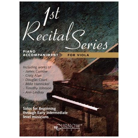 1st Recital Series