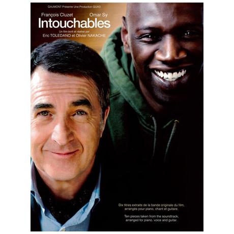 Intouchables: Original Soundtrack
