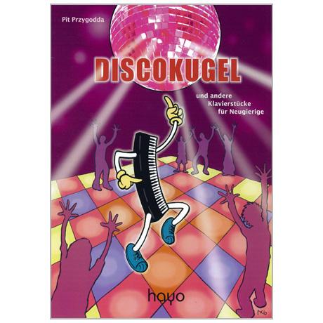 Przygodda, P.: Discokugel