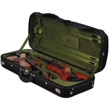 NEGRI Milano double case