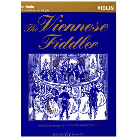 The Viennese Fiddler Violin