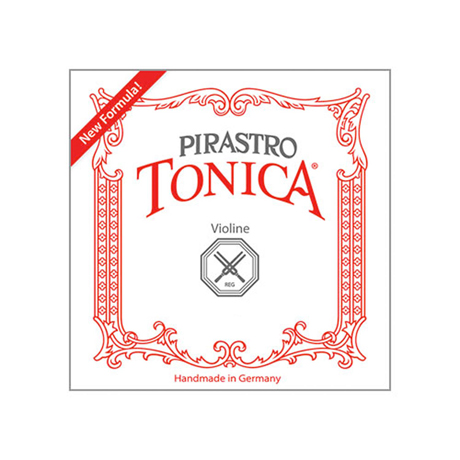 PIRASTRO Tonica »New Formula« violin string G