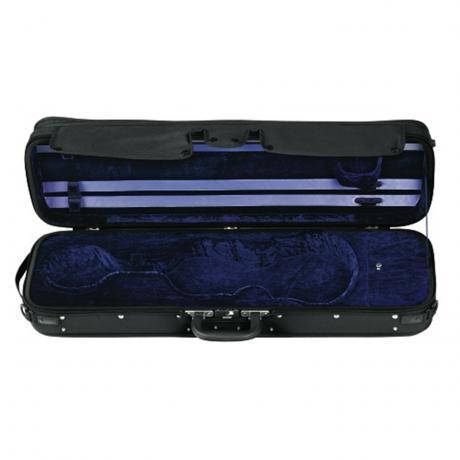 GEWA Concerto oblong violin case