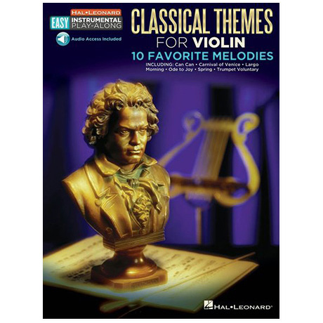 Classical Themes – 10 Favorite Melodies