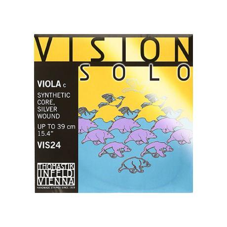 THOMASTIK Vision SOLO viola string C