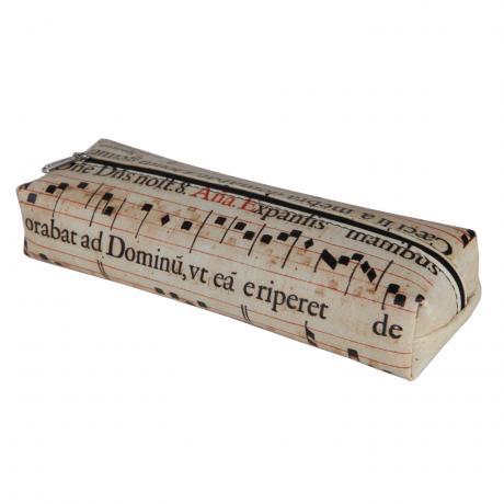 Pecil case Gregorianic