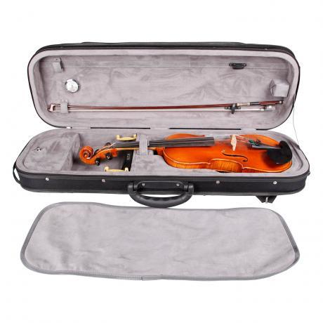 AMATO Lightcase violin case