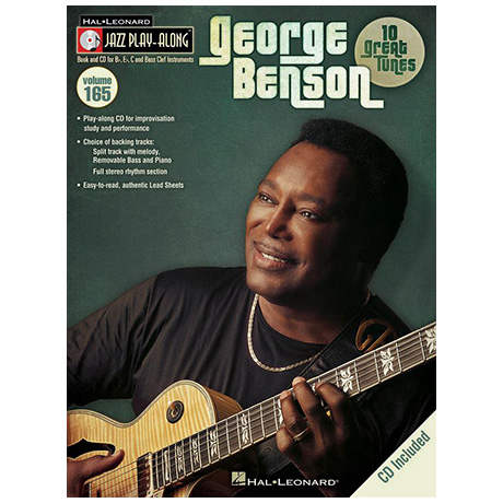 George Benson (+CD)