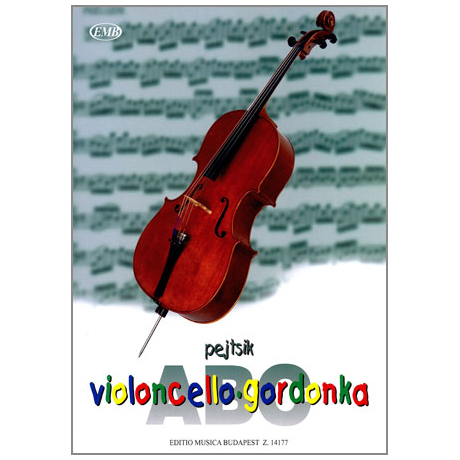Pejtsik, A.: Violoncello ABC Band 1