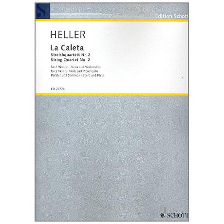 Heller, B.: La Caleta Nr. 2