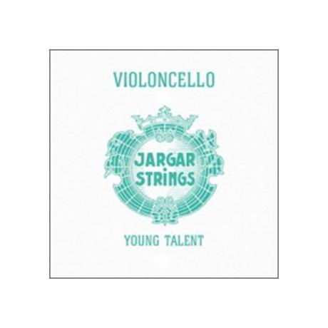 JARGAR Young Talent cello string C