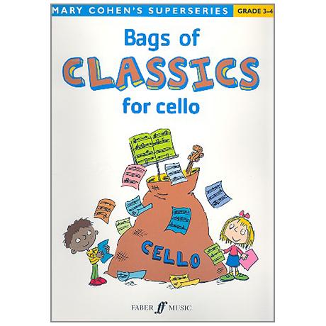 Cohen, M.: Bags of Classics