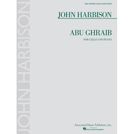 Harbison, J.: Abu Ghraib