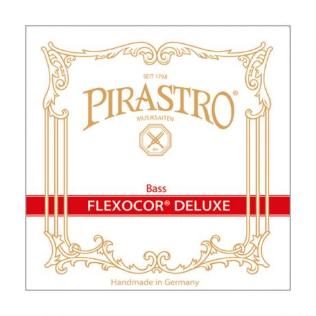 PIRASTRO Flexocor Deluxe bass string H5