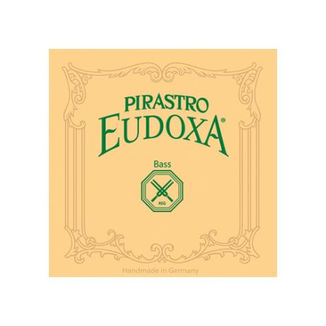 PIRASTRO Eudoxa bass string E