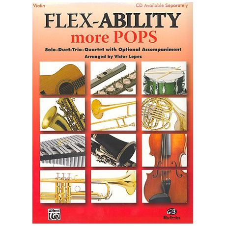 Flex-Ability more Pops
