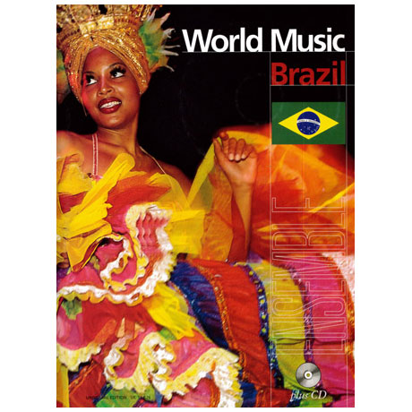 World Music Brazil (+CD)